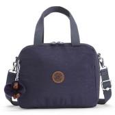 Borsa pranzo Kipling nuovo Kichirou vero Jeans 23 CM - snack bag