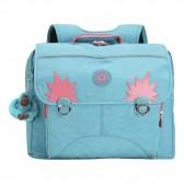 Kipling Iniko 40 CM schoolbag - Bright Aqua C