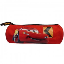 Trousse Cars Disney Speed Mc Queen 23 CM