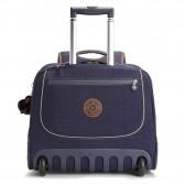 Wheeled satchel Kipling CLAS elder Dallin 43 CM