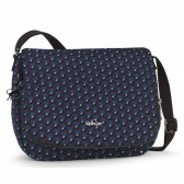 Kipling EARTHBEAT S Dazz black 26 CM Crossbody bag