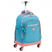 Kipling echo 49 CM mochila con ruedas