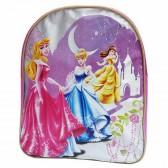 Sac à dos Princesse Disney maternelle 35 CM