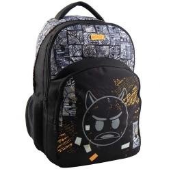 46 CM Emoji Devil high-end backpack-2 CPT