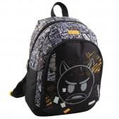 Emoji Devil 38 CM backpack
