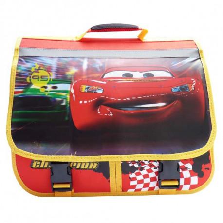 Cartable Cars Disney Speed 39 CM
