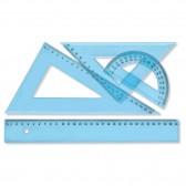 Regel MAPED Doppel Dezimeter unzerbrechlich flex 20 CM