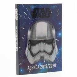 Star Wars Stormtrooper agenda 17 CM