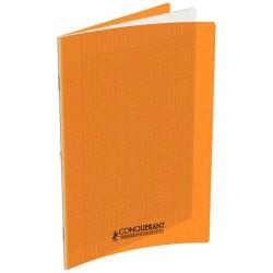 Notebook Polypro 24x32 CONQUERANT große Fliesen Séyès 96p