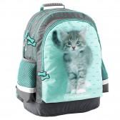 Soy Luna 42 CM - 2 Cpt Roller backpack