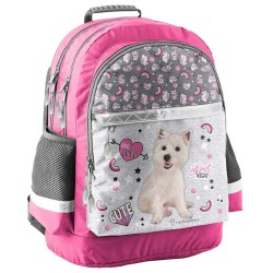 Backpack dog love Rachael Hale 42 CM-2 CPT