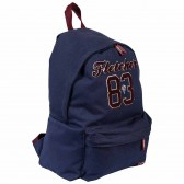Backpack simply Dragon Ball Super Goku black 42 CM