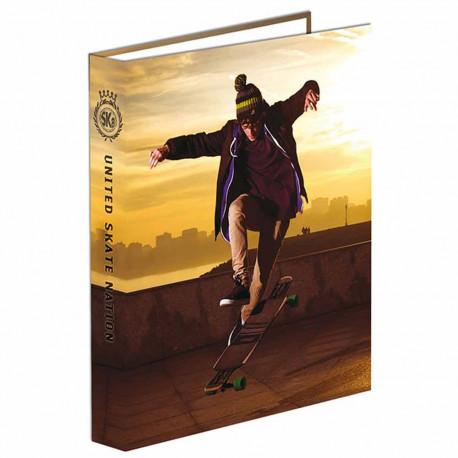 Workbook Glowlab Dreams - A4 size