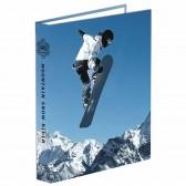 Classeur Sport - Format A4