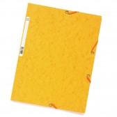 Chemise 3 rabats avec élastiques carte A4