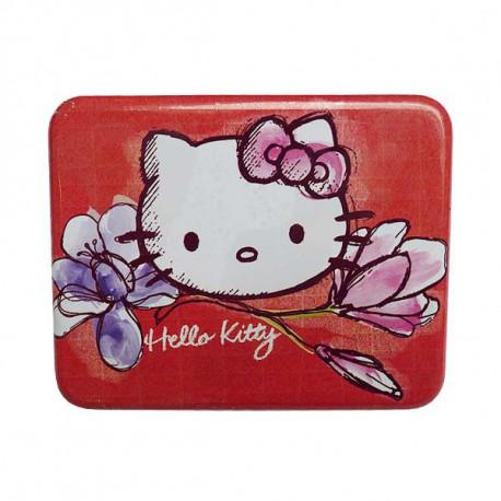 Goed punt vak Hello Kitty