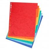 las intercapas de tarjetas brillantes de 6 posiciones XXL