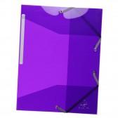 3 flap shirt met elastische IDERAMA PP A4
