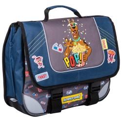 Schoolbag Scooby-Doo Pop Corn 38 CM - Scoubidou