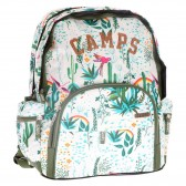 Camps Athletic 42 CM Backpack - 2 Cpt
