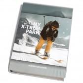 Agenda Sport X-Trem 17 CM