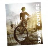 Agenda Sport X Aventure 17 CM