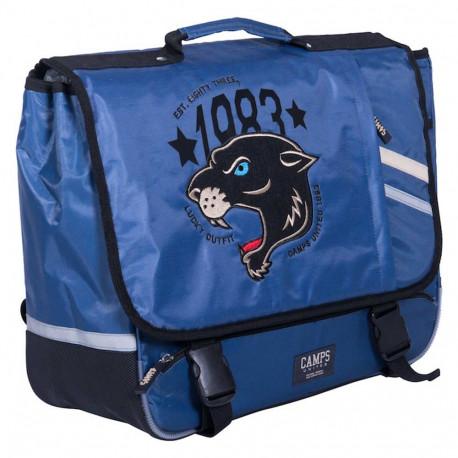 Schoolbag Camps Athletic 41 CM - Premium Quality