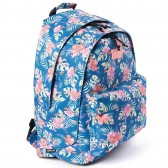 Rip Curl Poster Vibes Double Dome blau 40 CM Rucksack