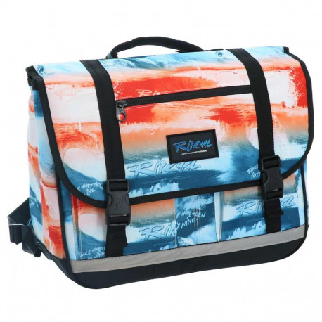 Rip Curl Photo Script Satchel 38 CM