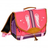 Berenice Wings 43 CM Backpack - 2 Cpt