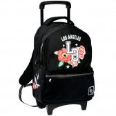 NR Urban Team 45 CM High-end wheeled backpack