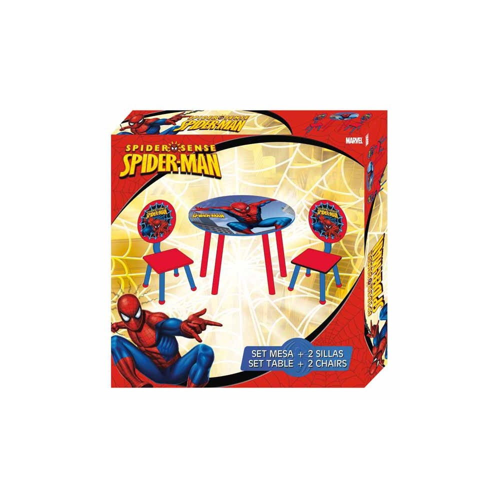 Awesome Whole Chair Table Spiderman Andrewgaddart Wooden Chair Designs For Living Room Andrewgaddartcom