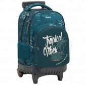 Andy Warhol 45 CM High-end wheel bag - 2 cpt - Bag