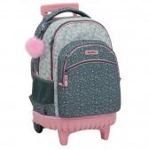 Tandem Vibes 45 CM High-end wheel bag - 2 cpt - Bag
