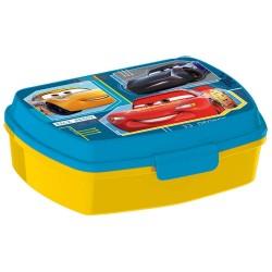 Cars 16 CM smaak box
