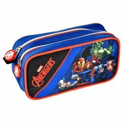 Top-of-the-range Avengers Team 21 CM rectangle kit