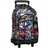 Marmalade 46 CM trolley high-end wheeled backpack - Bag