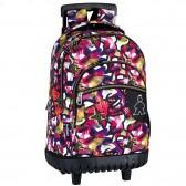 Honey 46 CM high-end trolley wheeled backpack - Bag