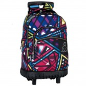 Candyfloss 46 CM high-end trolley backpack - Bag