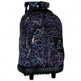 Jam 46 CM high-end trolley wheeled backpack - Bag