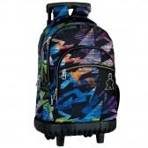 Uranus 46 CM high-end trolley wheeled backpack - Bag