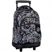 Neptune 46 CM high-end trolley wheeled backpack - Bag