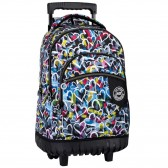 Alpha 46 CM high-end trolley wheeled backpack - Bag