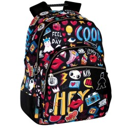 Sapphire 43 CM backpack - 2 Cpt