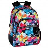 Amber 43 CM Backpack - 2 Cpt