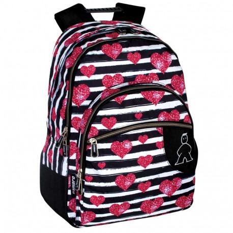 Topaz 43 CM backpack - 2 Cpt