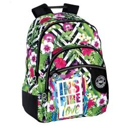 Amethyst 43 CM backpack - 2 Cpt