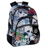 Onyx 43 CM backpack - 2 Cpt