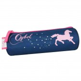 Kit horse Cybel 22 CM pink - Bleu Marine