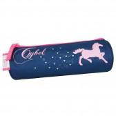 Kit paard Cybel 22 CM roze